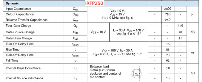 IRFP250-1