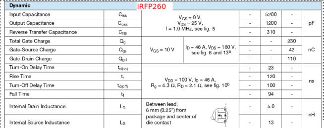 IRFP260-1
