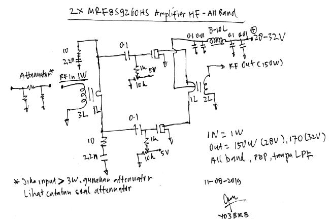 MRF8s9260hs